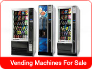 Looking for best vending machine for sale?
