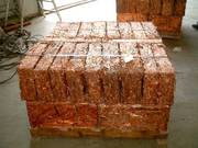 copper and aluminum scrap for sale