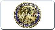 Custom coins
