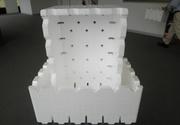 Versatile and Long lasting Styrofoam boxes