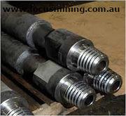 Blast Hole Drill Rods