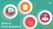 SaaS: Web to Print Solutions Australia