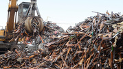 Ferrous and Non-Ferrous Scrap Metal Dealers: Call Today