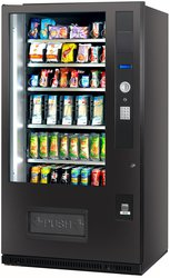 Snacks and Drink Vending Machines For Sale