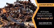 Get Best Deals on Scarp Metal Prices!