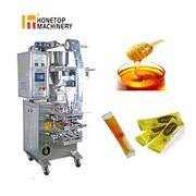 Automatic Mayo Honey Sauce Sachet Packing Machine