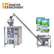 Vertical Automatic Plastic Bag Detergent Powder Packing Machine Price